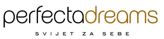 perfecta dreams novi logo