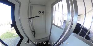 Equihunter Avanti Living Area 360 image