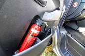 Equihunter Aurora In-Cab Fire Extinguisher