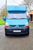 Used Equimark Advantage Two Stall 3.5 Tonne Horsebox For Sale