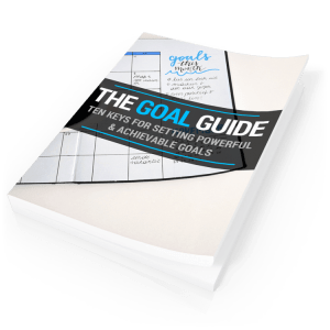 The Goal Guide Audio Book