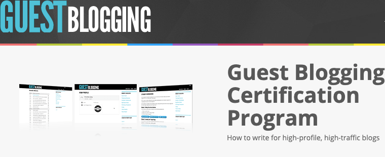 EquiJuri guest blogging certification program