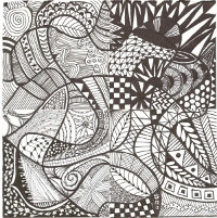 zentangle_laura reed