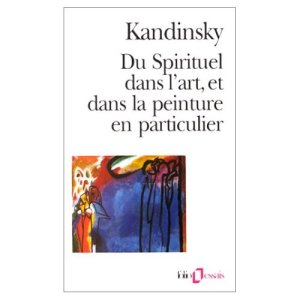 Kandinsky-du spirituel dans l'art