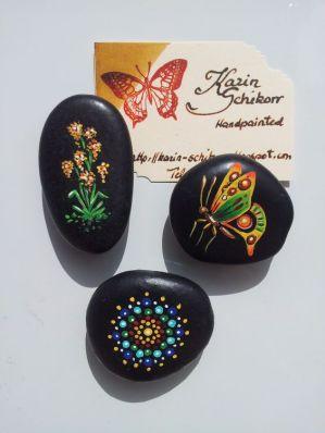 Galets-deco-peints-magnets