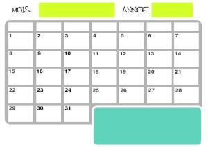 calendrier-perpetuel-vert-et-bleu