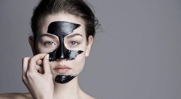 peel-off mask