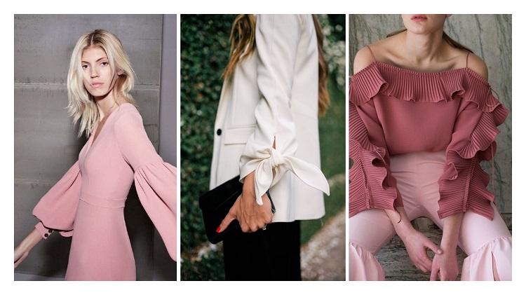 blouse Sleeves