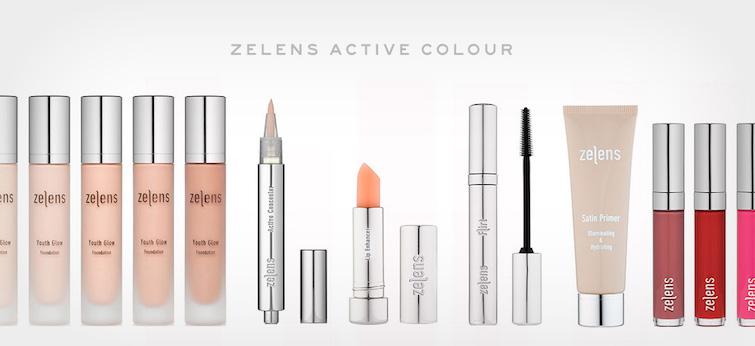 Zelens Active Colour