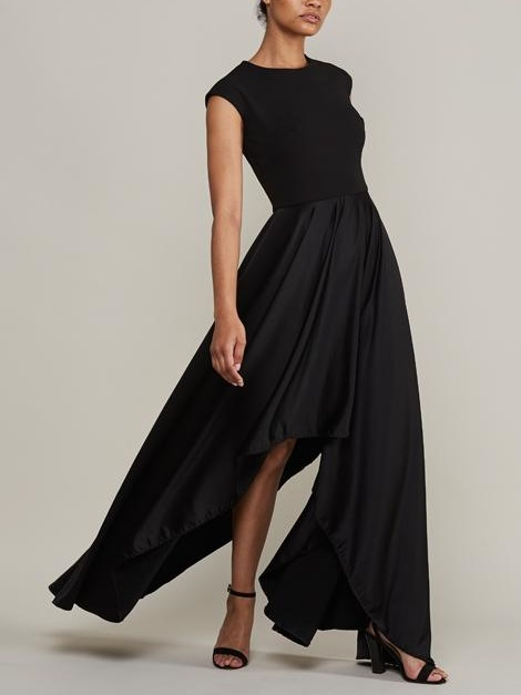 Mareth Colleen Stash Dress Side