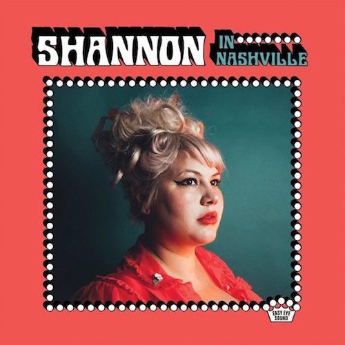 Shannon Shaw, Shannon in Nashville