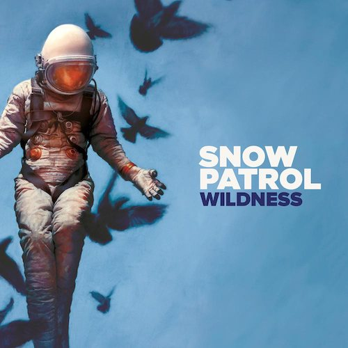 New Music July 2018, Snow Patrol, Wildness