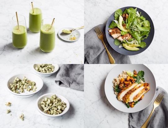 3-Day Diet Reset Day 1
