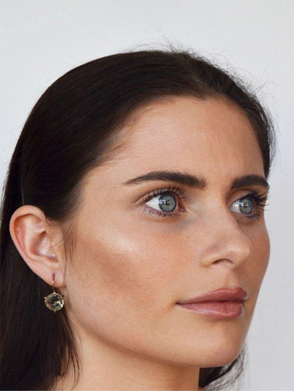 Kirsten Goss Mini Lilium Gold Model