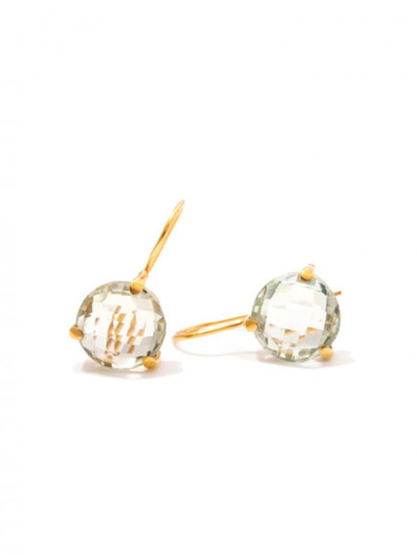 Kirsten Goss Mini Lilium Gold Side