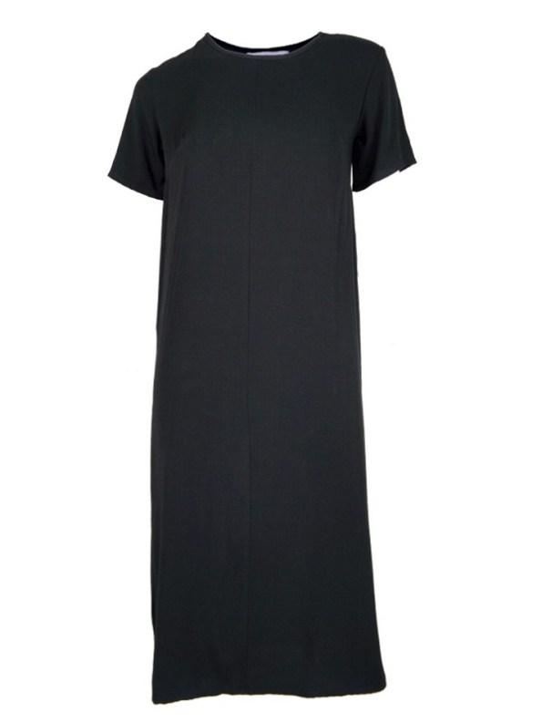 Harper Dress Black Shopfront