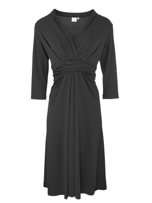 The Kate Dress Black