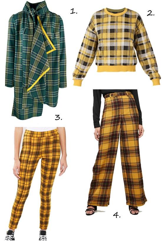 Check clothing