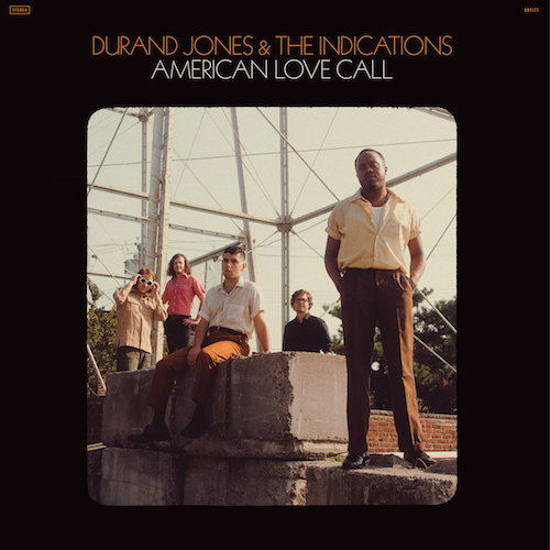 Durand Jones & The Indications Music Review