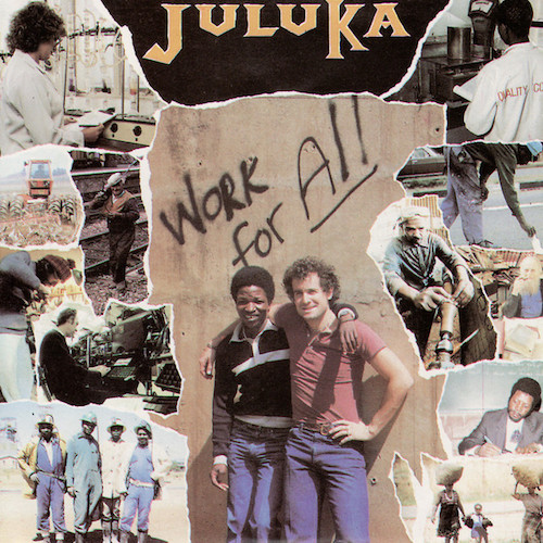 Juluka Work For All