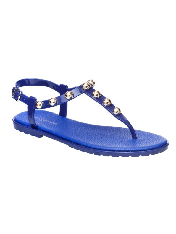 Saint & Summer Luxe Blue Angle