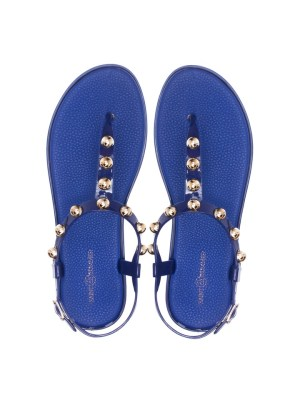 Saint & Summer Luxe Blue Pair