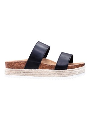 Saint & Summer Tipsy Sandals