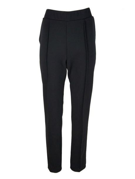 Erre Sprint Skinny Pants Black Shopfront
