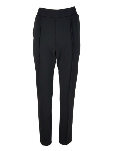 Erre Sprint Skinny Pants Black Shopfront