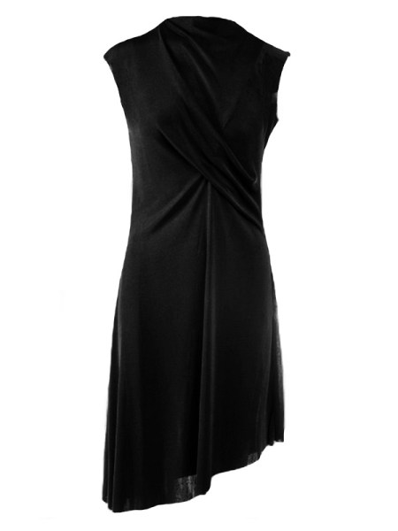 Mareth Colleen Faye Dress Black Shopfront