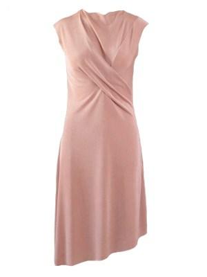 Mareth Colleen Faye Dress Blush Shopfront
