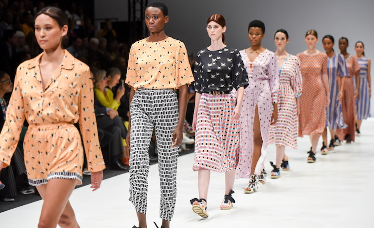 Sustainable fashion SA