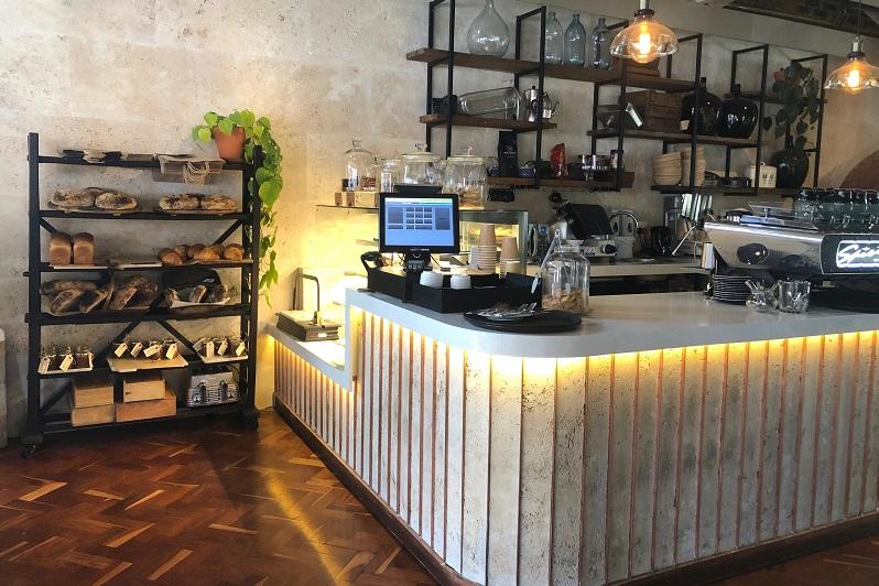 Van der Line Restaurant Linden Johannesburg
