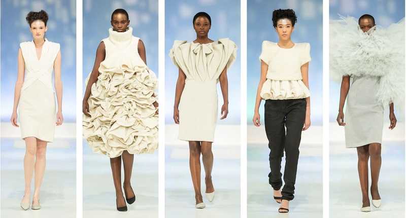 Sa Fashion Week designer Lunar