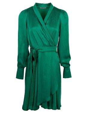 Smudj Sasha Dress Jade Shopfront