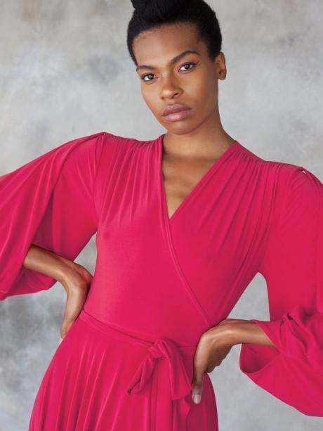 Pink evening dresses South Africa