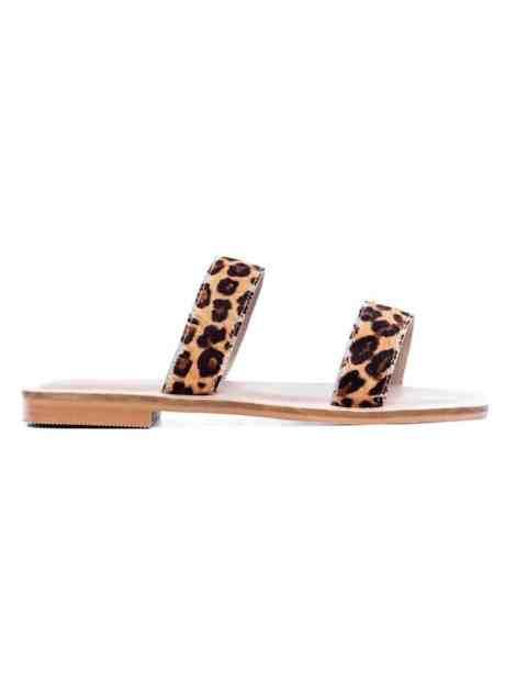 leopard print sandals south africa