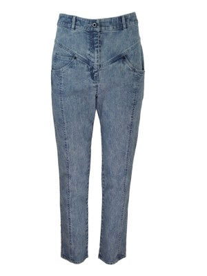 90s stone wash jeans