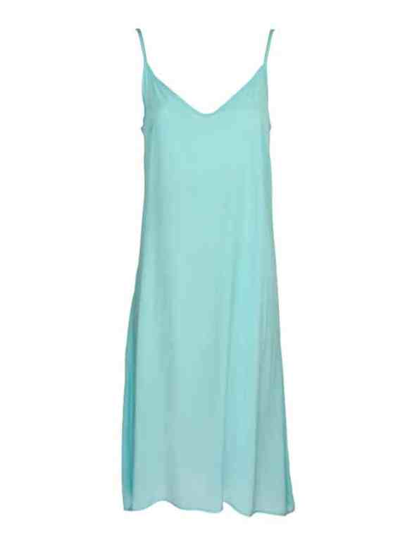 Smudj Nottingham Dress Slip Included