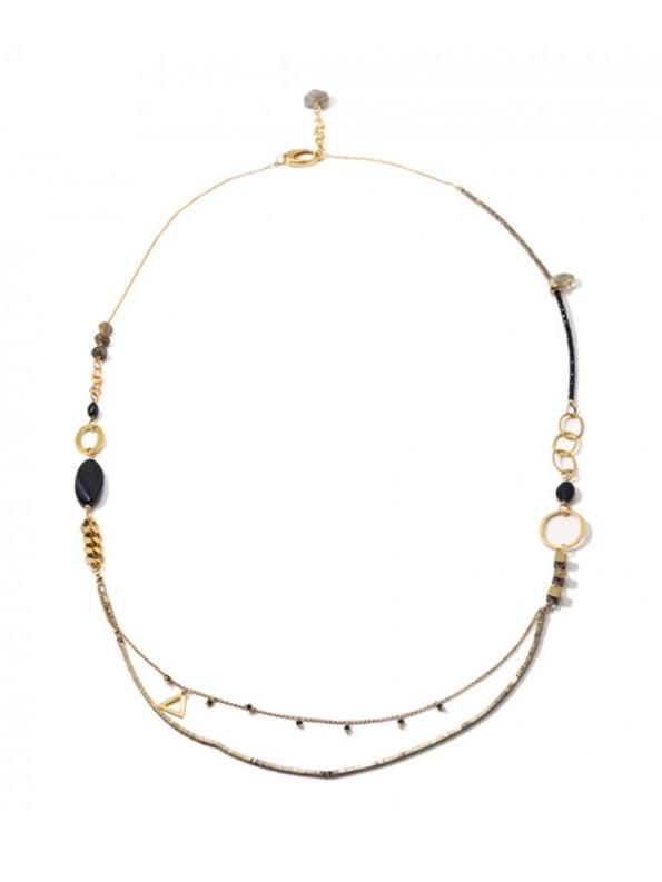 Kirsten Goss Raven Necklace 2