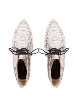 House of Cinnamon Corinne Brogues Pair