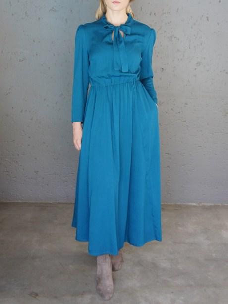 Blue Maxi Dress South Africa