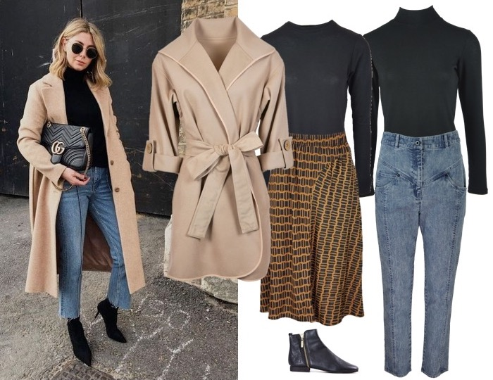 Classic winter coats 2020