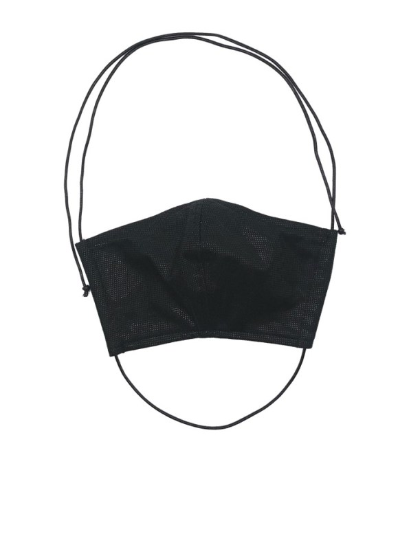 Erre Glimmer Mask with Upper Wire