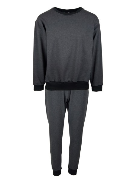 ladies tracksuit South Africa in dark grey