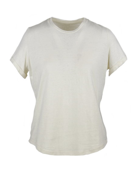 white Tshirt Hemp Shirt South Africa
