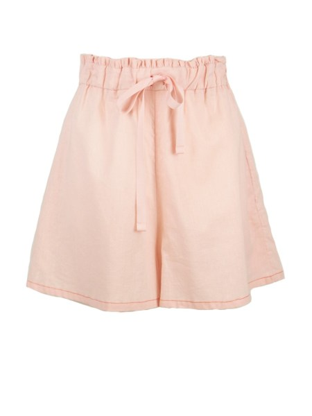 Hemp pink ladies shorts South Africa