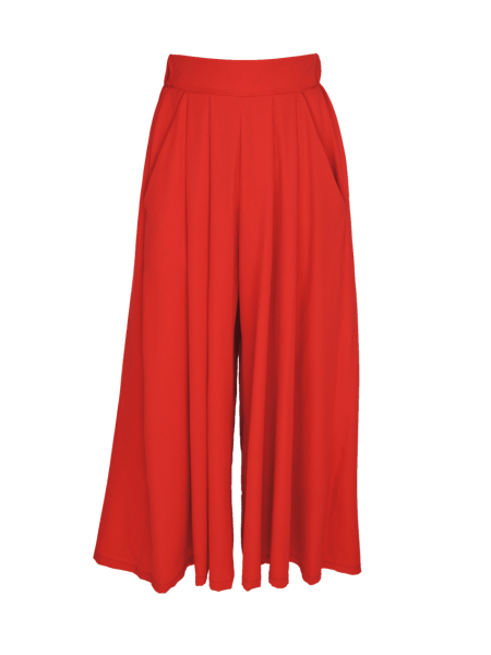 red culottes pants South Africa