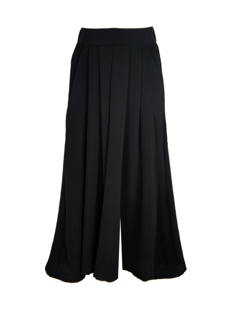 Black culottes pants South Africa
