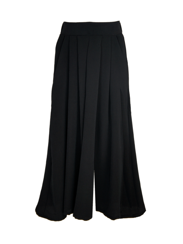Erre Flow Culottes Black